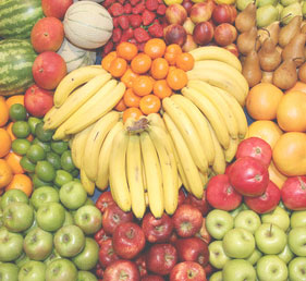 Specialty & Seasonal Fruits