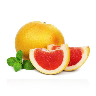 Hybrid Grapefruit