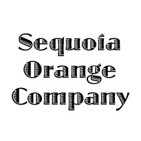 Sequoia Orange Company