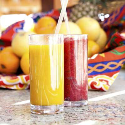 Pineapple-Mango---Strawberry-Banana-Smoothie